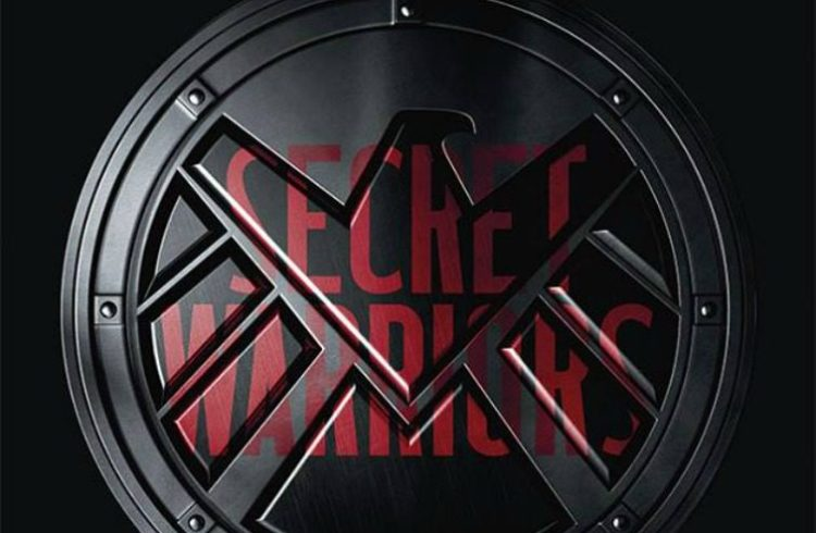 神盾局特工第四季剧透:秘密勇士(Secret Warriors)来了