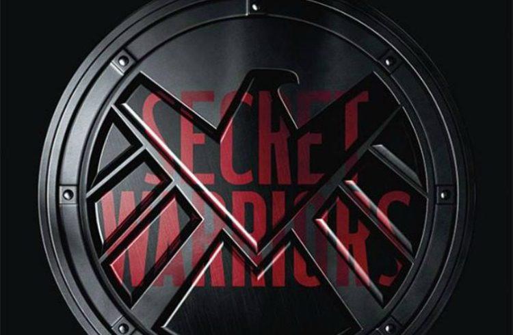神盾局特工第四季剧透:秘密勇士(Secret Warriors)来了