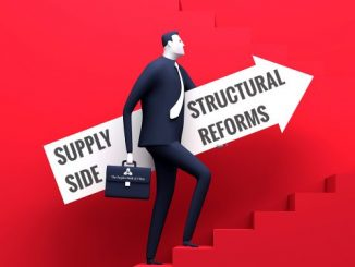 英语热词 | 供给侧改革 Supply-side Reform