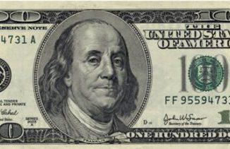 本杰明 富兰克林100美元像_本杰明·富兰克林的九个人生成功经验