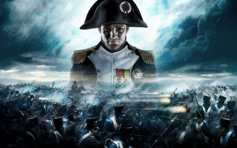 拿破仑 全面战争