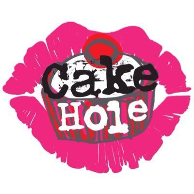 cake-hole
