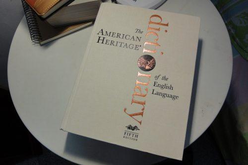 从《牛津英语词典》看鲍勃·迪伦获诺贝尔文学奖
