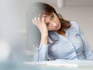 你需要缓解工作压力:锻炼和睡觉