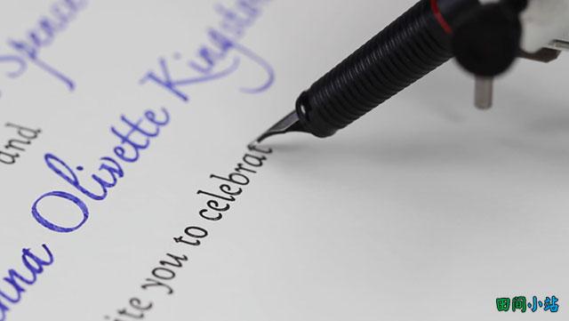 读者文摘   研究表示书法可以使人变得更聪明