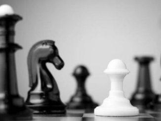 翻译研究 | 为何AI能称霸围棋界却无法攻克翻译高地?