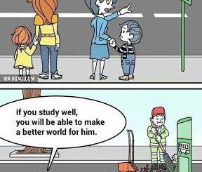 论良好家庭教育的重要性