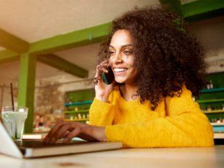 读者文摘 | 一个确保你电话面试得高分的简单招数