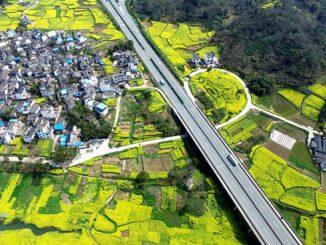 "Toll Road Bonds 中国首推""公路债"",终结政府贷款修路历史"