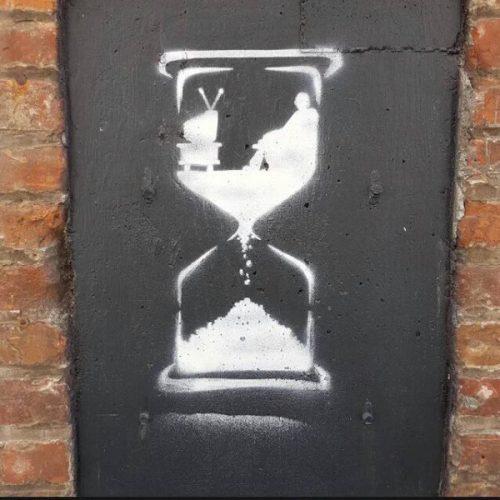 英语漫画 | 请勿浪费时间 Don't waste your time