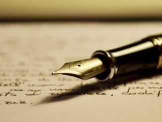 孟庆伟:英文写成什么样才算好?