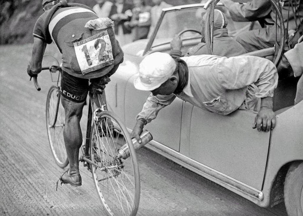 1949年环法自行车赛