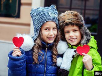 美国文化 | 美国和世界各地的情人节