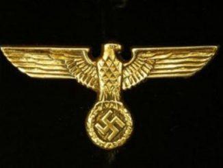 美国文化中的纳粹情结