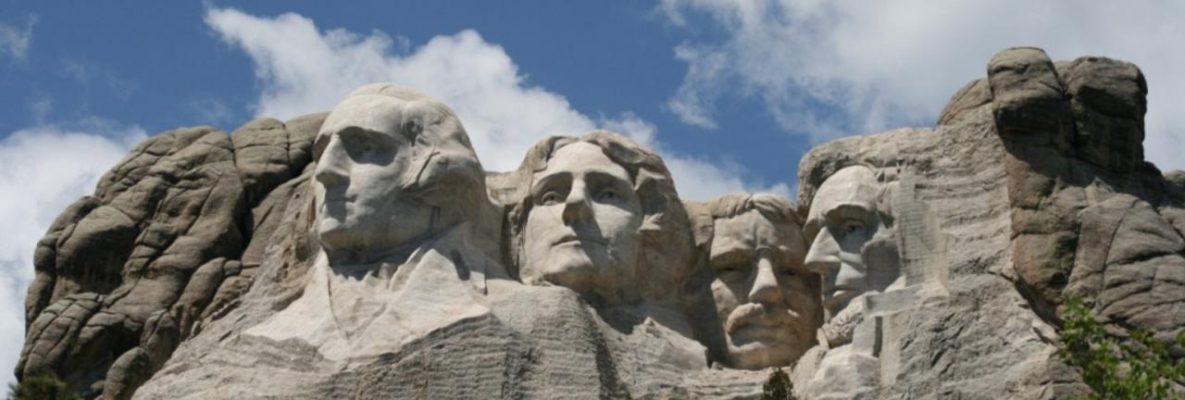美国文化中的美国总统日历史介绍
