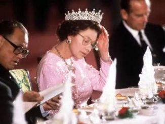 英国文化礼仪的十个基本要点