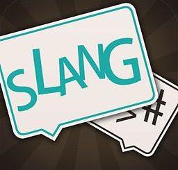 美国俚语slang