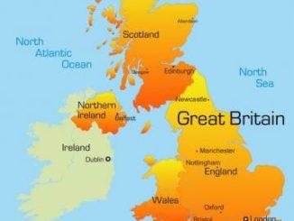 英国文化 | 你知道英国的全称是什么吗?