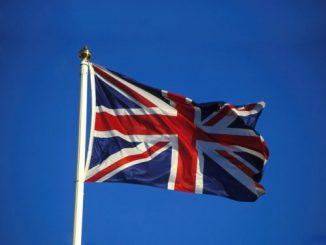 英国国旗 | 英国米字旗的设计由来及其文化含义详解
