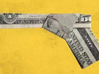 美国枪文化从何而来:浮夸的营销与牛仔的误会