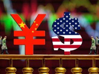 """中美贸易战停战,让我们看看""""顺差、逆差、关税""""英语怎么说?"""