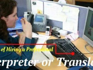 翻译经验 | 中小城市译员的翻译生活是怎样的?