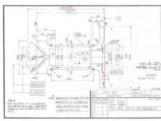 翻译经验 | 工程图纸缩略语的翻译方法