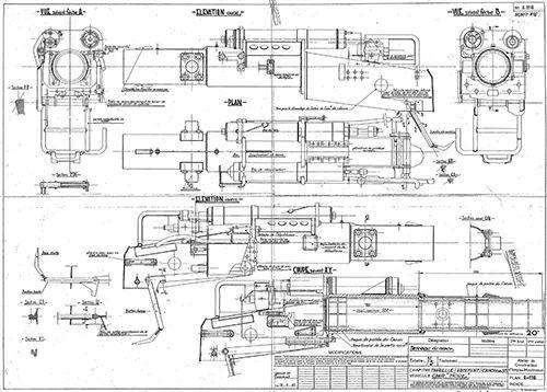 工程圖紙縮略語的翻譯方法