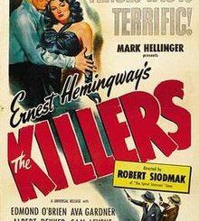 英语短篇小说 | The Killers 杀人者 欧内斯特·海明威