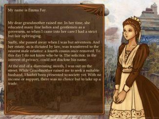 英语短篇小说 | The Lady's Maid 女主人的贴身女仆 凯瑟琳·曼斯菲尔德