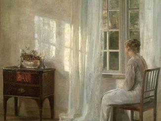 英语短篇小说 | Eveline 伊芙琳 詹姆士·乔伊斯