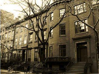 英语短篇小说 | The Furnished Room 带家具的出租屋 欧·亨利