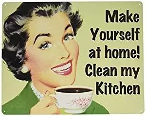 "英语口语 | 用make yourself at home表达""不要客气,像在自己家一样,请自便"""