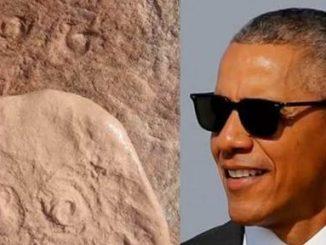 英语热词 | 奥巴马之环 Obamuscoronatus