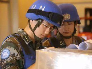翻译经验 | 在军队做翻译,是怎样一种体验?
