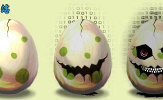 """英语口语   用a bad egg表达""""坏蛋,混蛋,坏家伙,缺乏道德的人"""""""