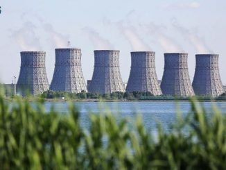 经济学人精读 | 2018年8月4日刊:The world relies on Russia to build its nuclear power plants