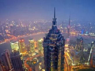 原来如此,shanghai和Shanghai竟是这样的关系