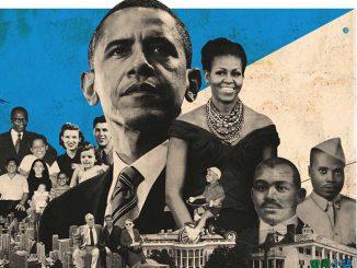 美国文化   美国总统是怎样炼成的 The Making of the President