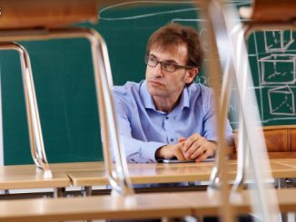 经济学人精读 | 2018年8月11日刊:English schools are struggling to retain newly qualified teachers