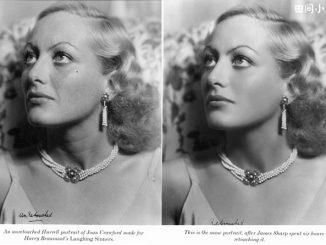 浮光掠影 | 20世纪30年代的Photoshop