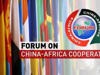 中国关键词 | 中非合作论坛 The Forum on China-Africa Cooperation