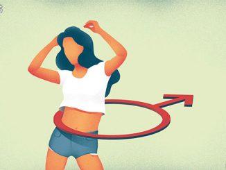 经济学人精读   2018年9月1日刊:Why are so many teenage girls appearing in gender clinics?