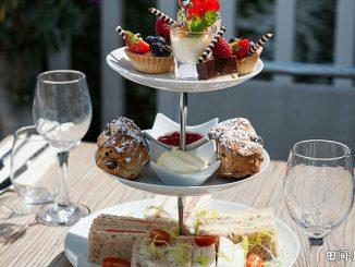 英国文化   传统英式下午茶的正确饮用礼仪姿势详解