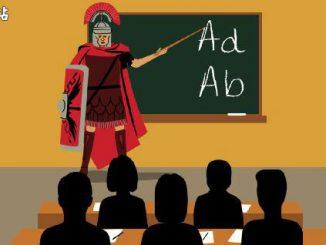 经济学人精读 | 2018年9月8日刊:Why your Latin teacher was wrong