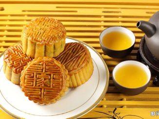 中秋节要来了,各地各式各样的月饼用英语怎么说?