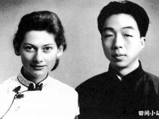 学翻译该怎么办(下):革命的创新_著名翻译家杨宪益先生与夫人戴乃迭女士青年时期合影