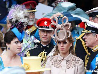 英国文化   为何英国女人在皇室婚礼等重要场合戴奇形怪状的帽子?