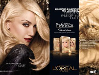 世界十大化妆品集团和知名时尚品牌盘点