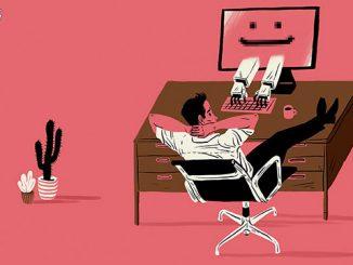 经济学人精读 | 2018年9月15日刊:AI may not be bad news for workers